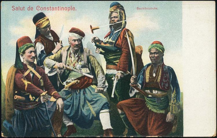 Ottoman Empire (1301-1922)