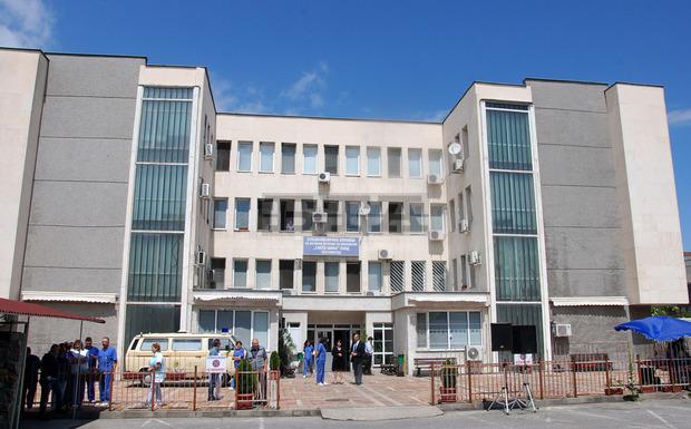 Healthcare in Bulgaria - The Bulgarian healthcare system